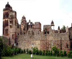 Kumbhalgarh Travel Package