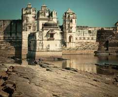 Holiday In Kumbhalgarh