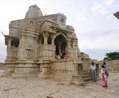 Kumbhalgarh Vacation Package