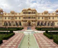 Kumbhalgarh Honeymoon Tour