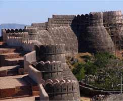 Tour Package Kumbhalgarh