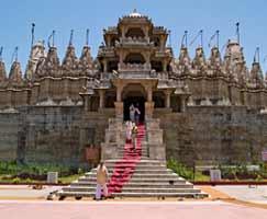 Kumbhalgarh Honeymoon