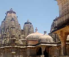Kumbhalgarh Tourism Honeymoon
