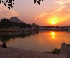 Honeymoon Tour To Kumbhalgarh