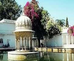 Kumbhalgarh Package Tour