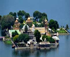 Travel To Kumbhalgarh