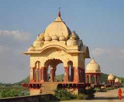 Kumbhalgarh Tourism Package